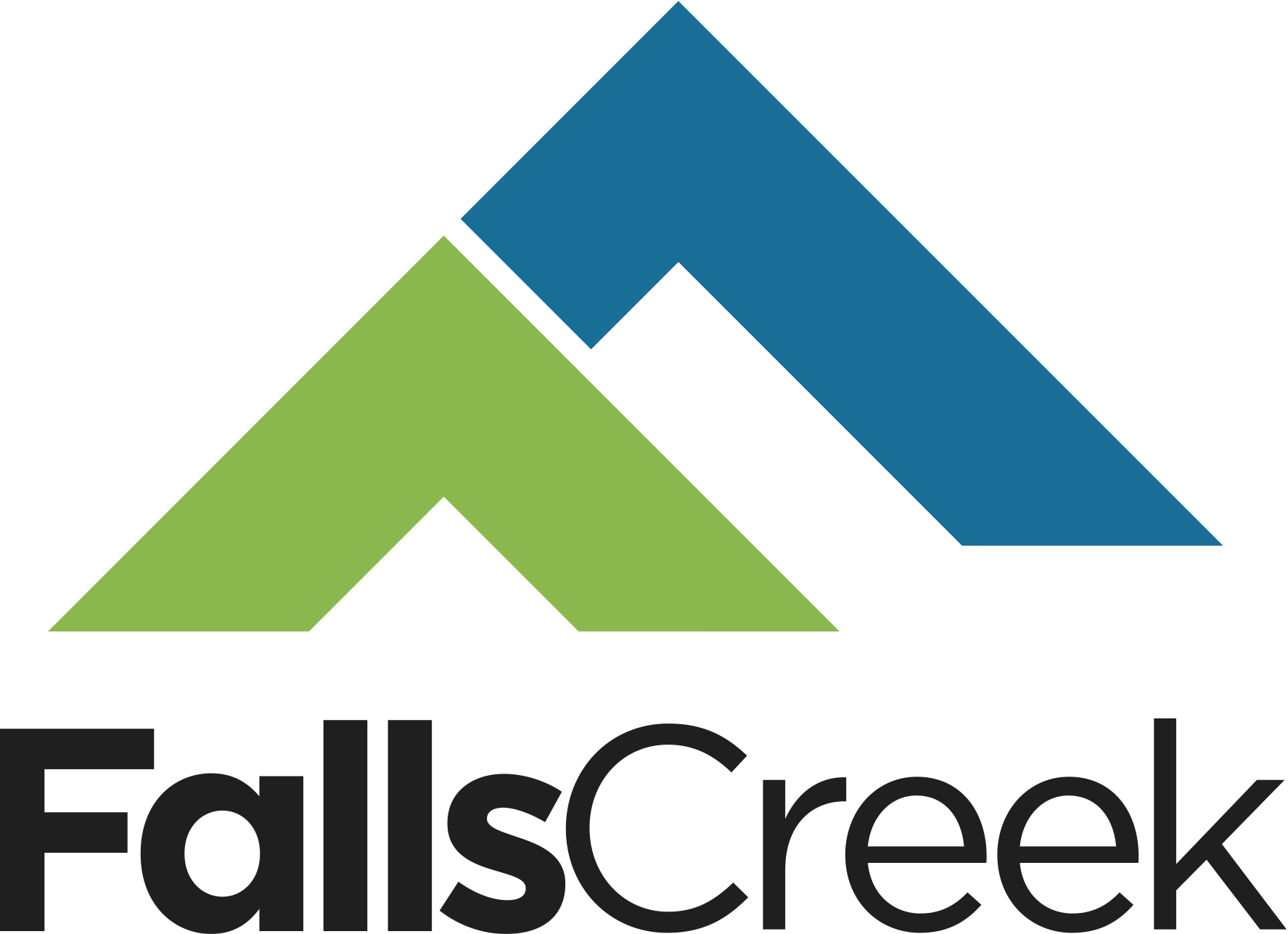 square falls creek logo